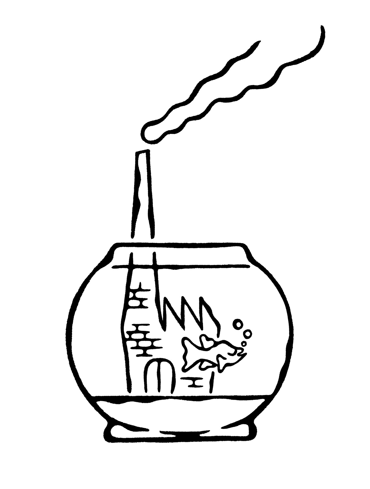 Patrik Mollwing Art & Illustration ◀ Overview