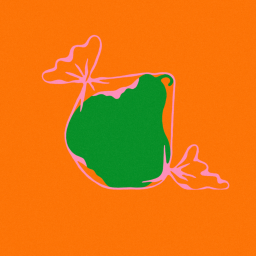 Patrik Mollwing Art & Illustration Fruit is Candy <mark>(1/3)</mark>