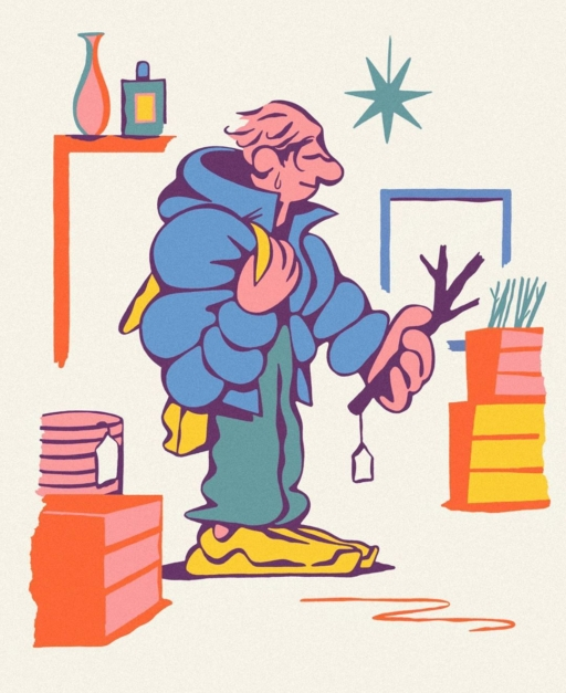 Patrik Mollwing Art & Illustration Gifting